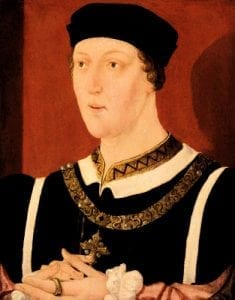 Wars of the Roses - King Henry VI