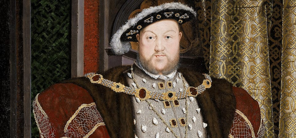 Henry VIII featured image