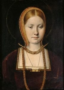 Henry VIII Six wives - Catherine of Aragon