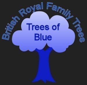 Trees of Blue link image