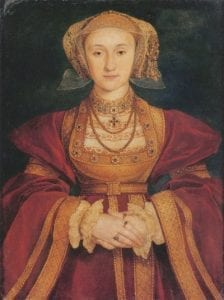 Six Wives of Henry VIII - Anne of Cleves