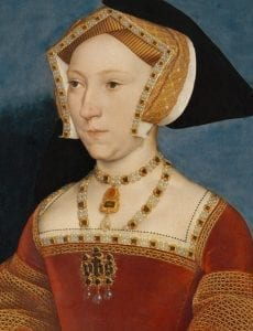 Six Wives of Henry VIII - Jane Seymour