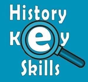 History Key Skills