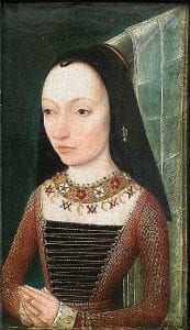Henry VII's Foreign Policy - Margaret of Burgundy